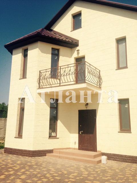 Продается дом на ул. Лабораторная — 130 000 у.е.