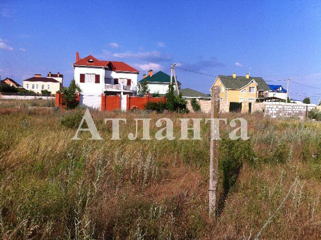 Продается земельный участок на ул. Нескучная — 40 000 у.е.