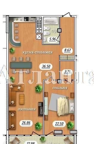 Продается дом на ул. Космодемьянской — 410 000 у.е. (фото №3)