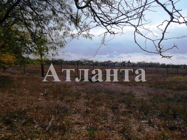 Продается земельный участок на ул. Авдеева-Черноморского — 18 000 у.е.