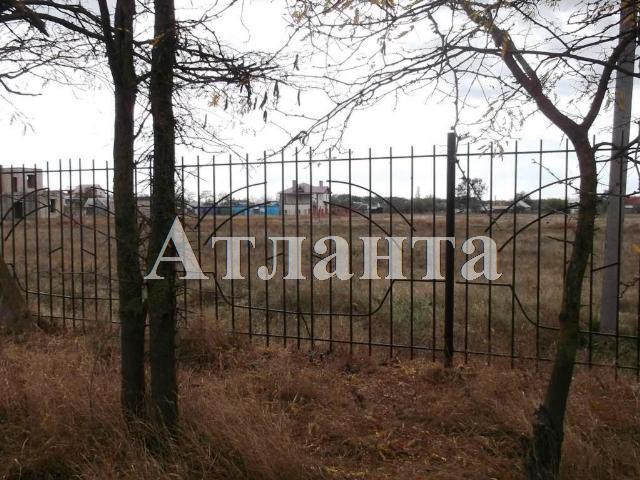 Продается земельный участок на ул. Авдеева-Черноморского — 20 000 у.е. (фото №4)