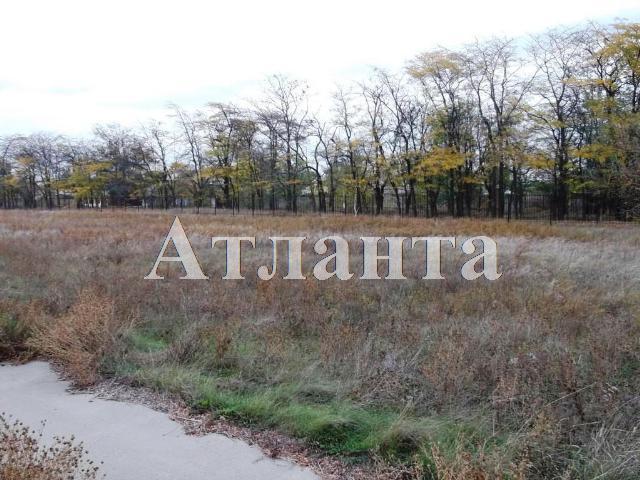 Продается земельный участок на ул. Авдеева-Черноморского — 20 000 у.е. (фото №5)