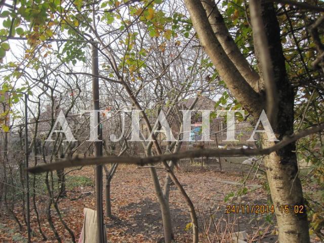 Продается земельный участок на ул. Архитекторская — 25 000 у.е.