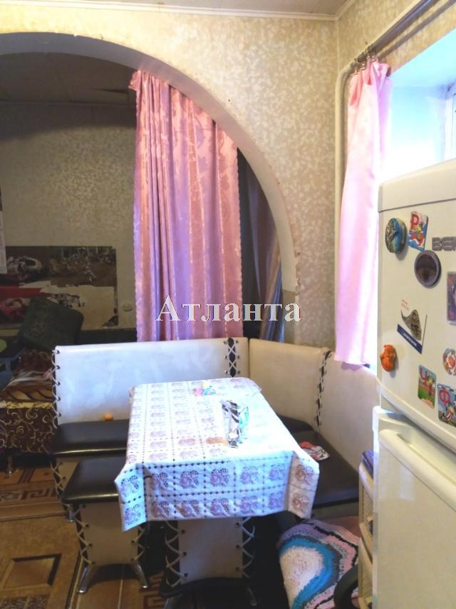 Продается дом на ул. Глиняная — 21 000 у.е.