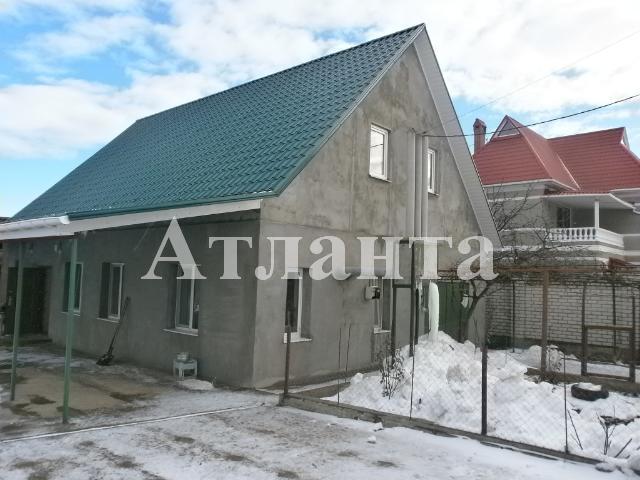 Продается дом на ул. Садовая — 50 000 у.е. (фото №9)