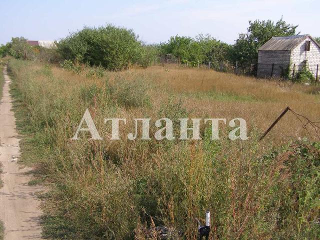 Продается земельный участок на ул. 7-Я Линия — 18 000 у.е.