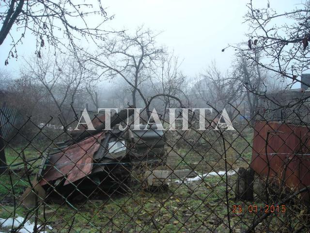 Продается земельный участок на ул. 23-Я Улица — 6 500 у.е. (фото №3)