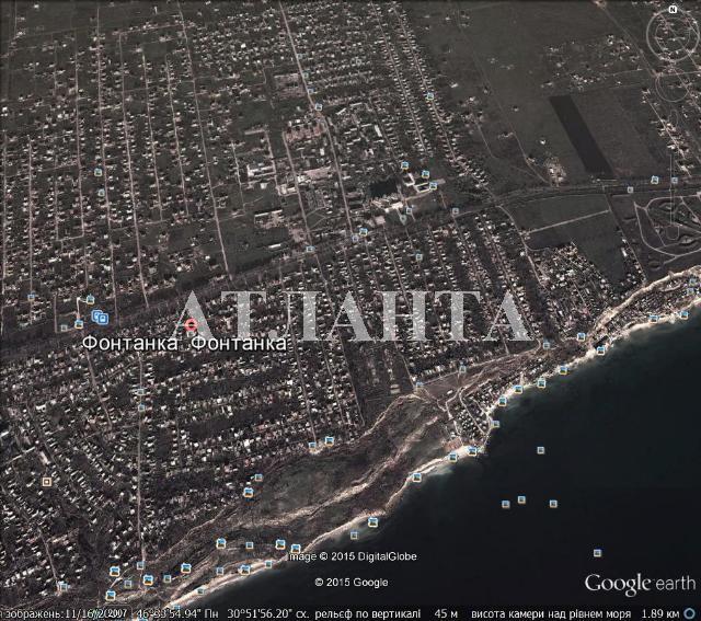 Продается земельный участок на ул. Измаильская — 6 000 у.е.