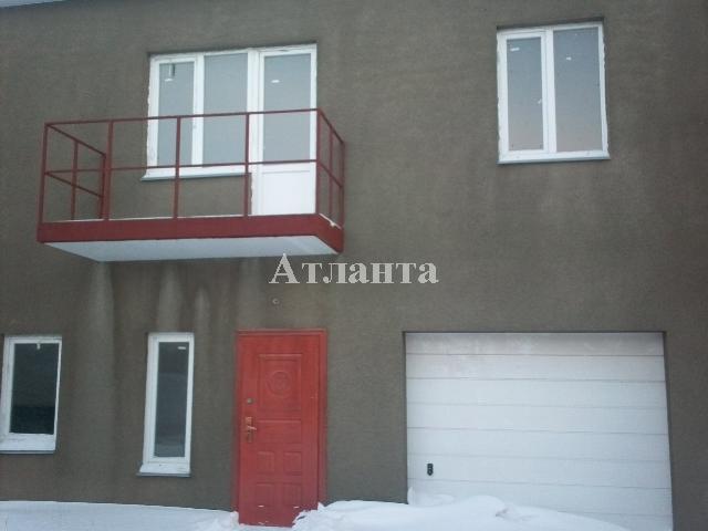 Продается дом на ул. Бородинская — 57 000 у.е. (фото №5)