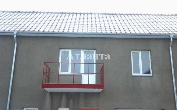 Продается дом на ул. Бородинская — 57 000 у.е. (фото №6)