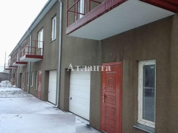 Продается дом на ул. Бородинская — 57 000 у.е. (фото №9)