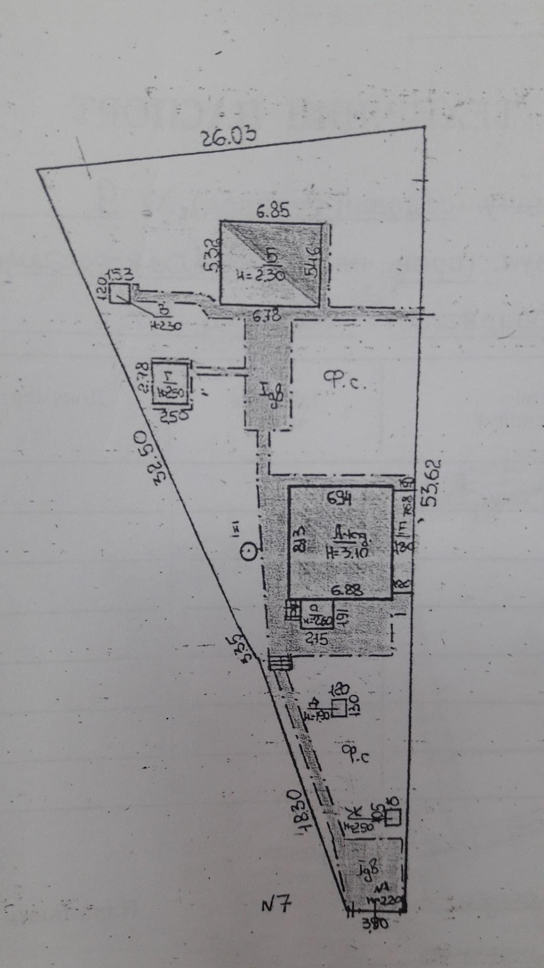 Продается Земельный участок на ул. Колхозный 2-Й Пер. — 98 000 у.е. (фото №4)