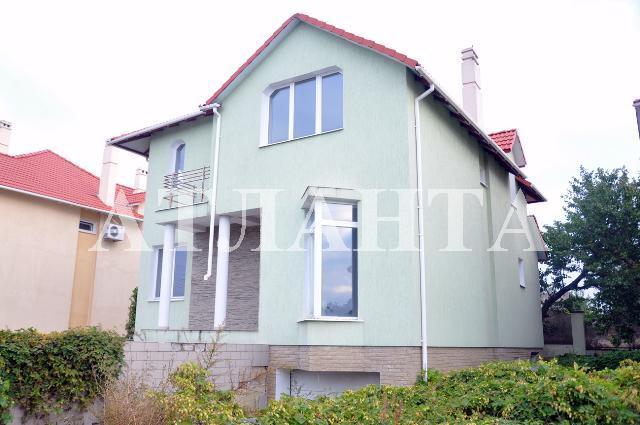 Продается дом на ул. Центральная — 200 000 у.е.