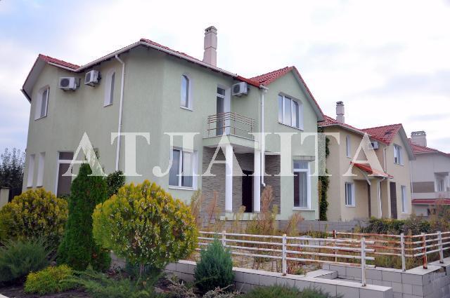 Продается дом на ул. Центральная — 200 000 у.е. (фото №2)