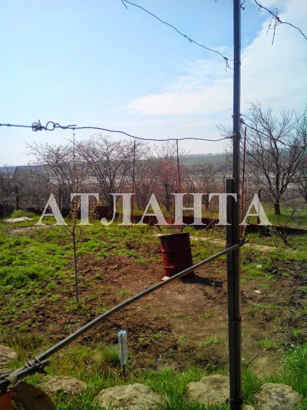 Продается Дача на ул. Степовая — 5 500 у.е. (фото №5)