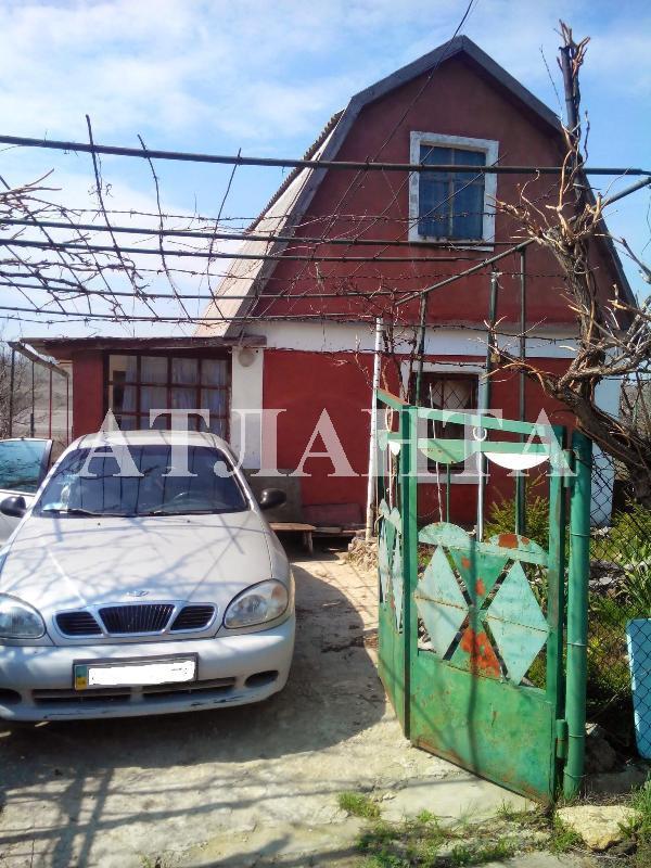 Продается Дача на ул. Степовая — 5 500 у.е. (фото №9)