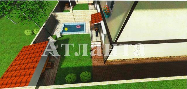 Продается дом на ул. Кодымская — 112 600 у.е. (фото №3)