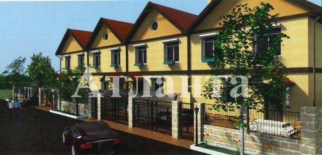 Продается дом на ул. Кодымская — 110 000 у.е.