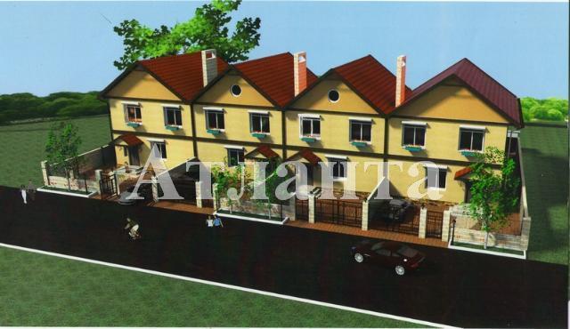 Продается дом на ул. Кодымская — 90 000 у.е. (фото №2)