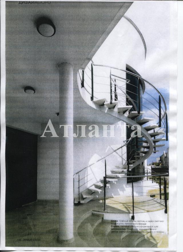 Продается дом на ул. Тенистая — 500 000 у.е. (фото №6)
