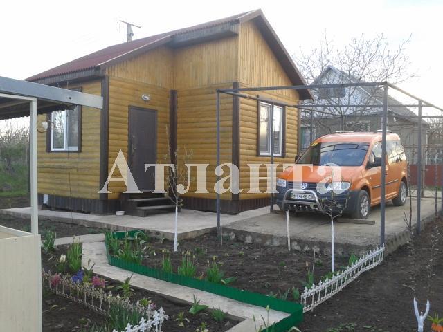 Продается дом на ул. Шампанская — 24 000 у.е. (фото №2)