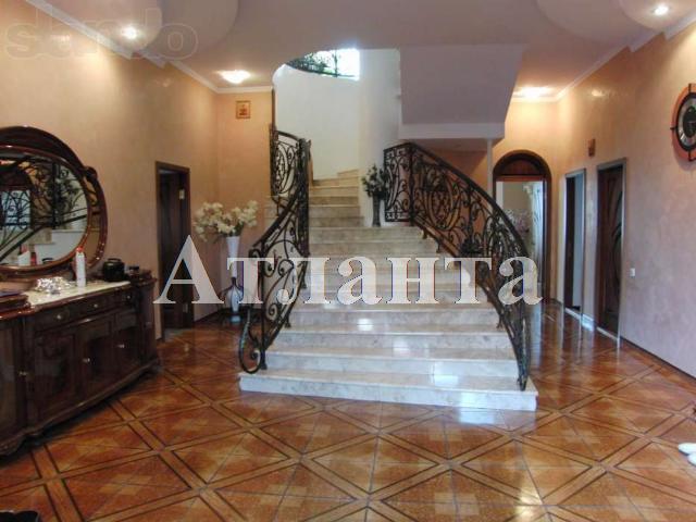 Продается дом на ул. Центральная — 720 000 у.е. (фото №5)
