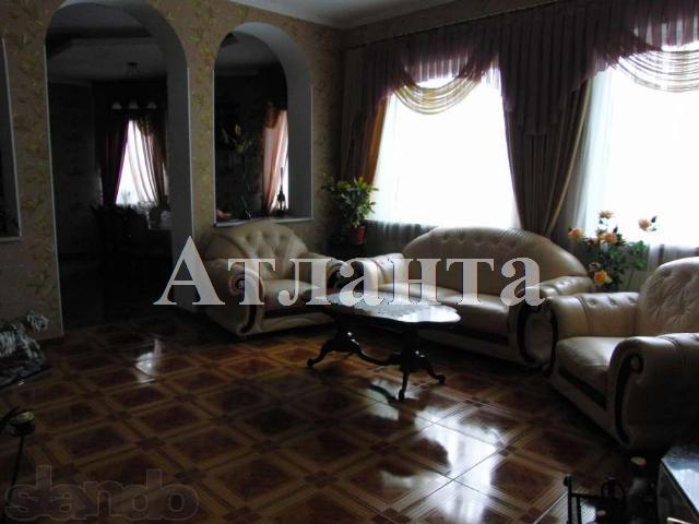 Продается дом на ул. Центральная — 720 000 у.е. (фото №6)