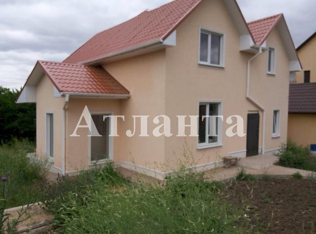 Продается дом на ул. Научная — 90 000 у.е. (фото №3)