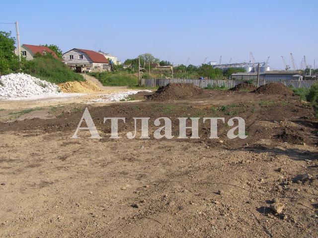Продается Земельный участок на ул. Шмидта Лейтенанта — 8 000 у.е.