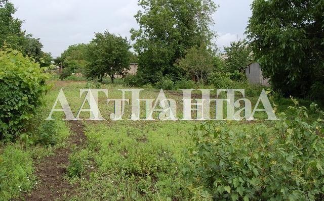 Продается Земельный участок на ул. Молодежная — 25 000 у.е.