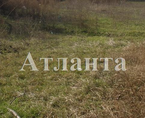 Продается земельный участок на ул. Демченко Марии 4-Я Линия — 75 000 у.е.
