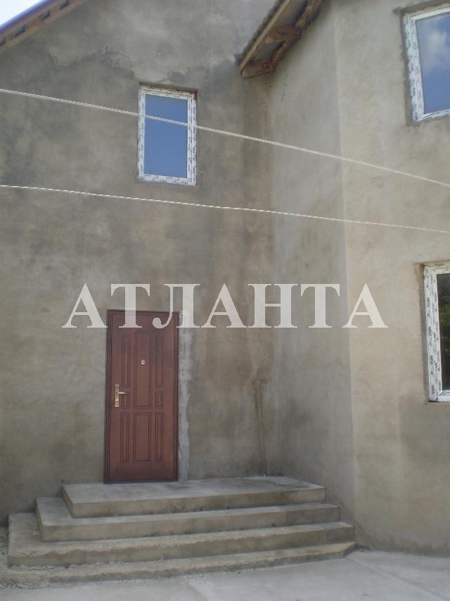 Продается дом на ул. 12-Я Линия — 53 000 у.е.