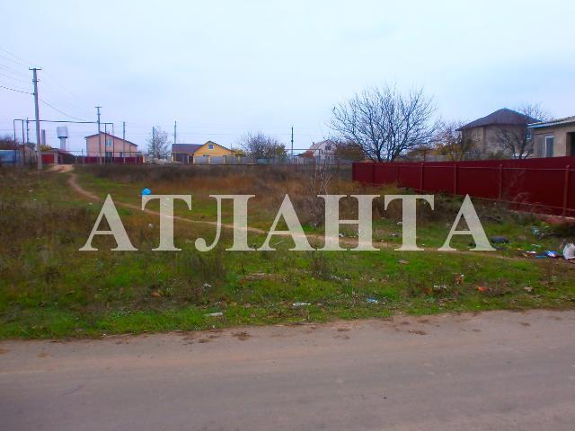 Продается земельный участок на ул. Николаевская — 50 000 у.е. (фото №2)