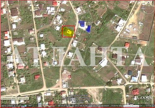 Продается земельный участок на ул. Нет Названия — 11 000 у.е.