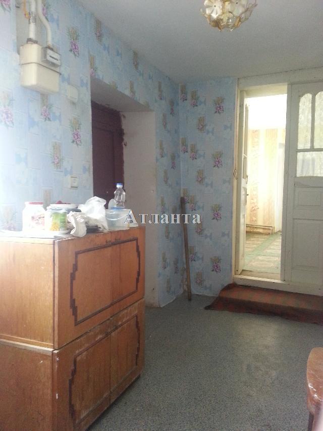 Продается дом на ул. Буденого — 20 000 у.е. (фото №12)