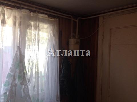 Продается дом на ул. Кордонная (Клименко) — 37 000 у.е. (фото №6)
