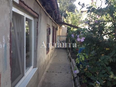 Продается дом на ул. Кордонная (Клименко) — 37 000 у.е. (фото №9)