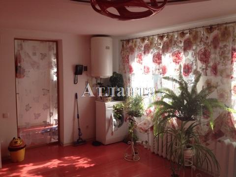 Продается дом на ул. Кордонная (Клименко) — 45 000 у.е. (фото №6)