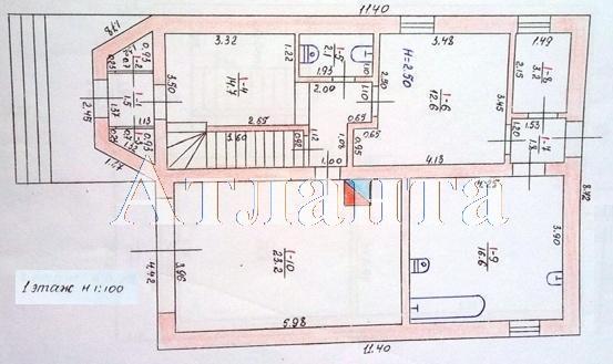 Продается дом на ул. Кленовая — 500 000 у.е. (фото №13)