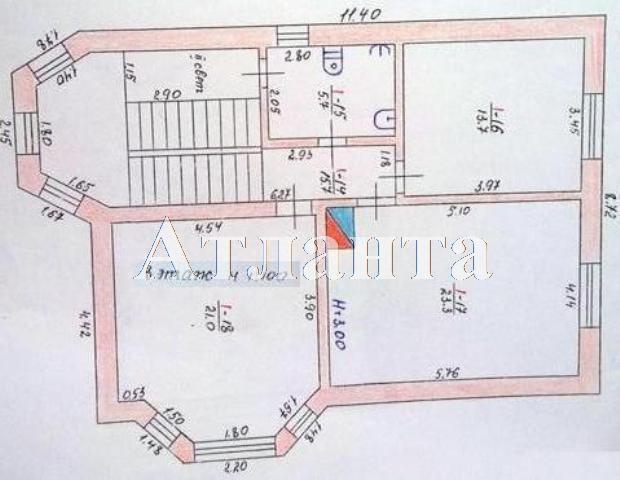 Продается дом на ул. Кленовая — 500 000 у.е. (фото №15)