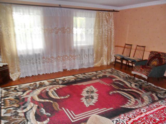 Продается дом на ул. Независимости — 70 000 у.е.
