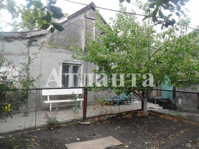 Продается дом на ул. 26-Я Линия — 35 000 у.е.