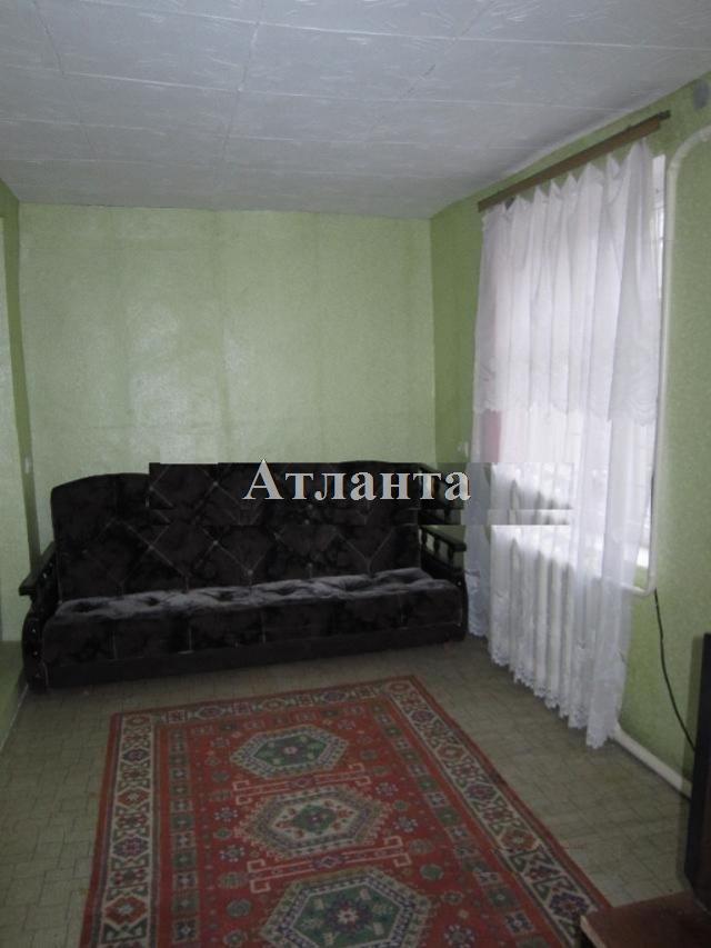 Продается дом на ул. Промышленный Пер. — 25 000 у.е. (фото №4)