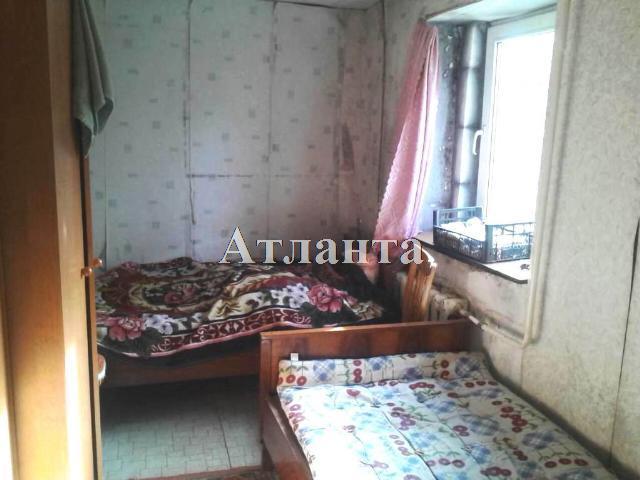 Продается дом на ул. Промышленный Пер. — 25 000 у.е. (фото №8)