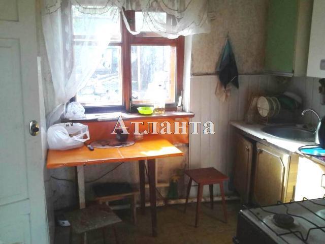 Продается дом на ул. Промышленный Пер. — 25 000 у.е. (фото №9)