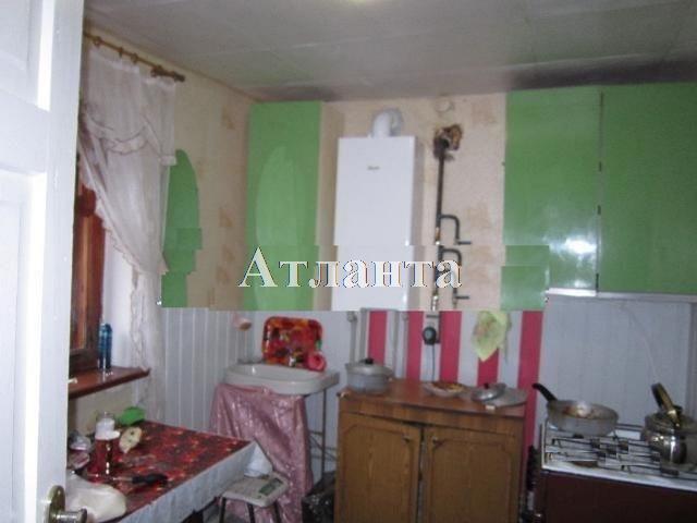 Продается дом на ул. Промышленный Пер. — 25 000 у.е. (фото №10)