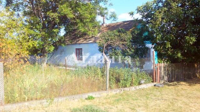 Продается дом на ул. Зеленая — 3 000 у.е. (фото №4)
