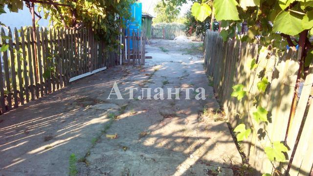 Продается дом на ул. Зеленая — 3 000 у.е. (фото №5)
