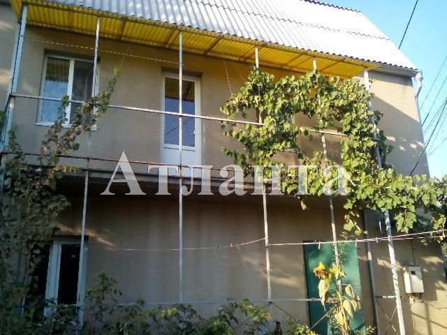 Продается дом на ул. Корнюшина — 73 000 у.е.