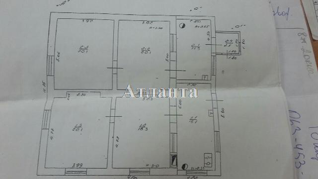 Продается дом на ул. Гаркавого Ак. (Житомирская) — 59 000 у.е. (фото №9)